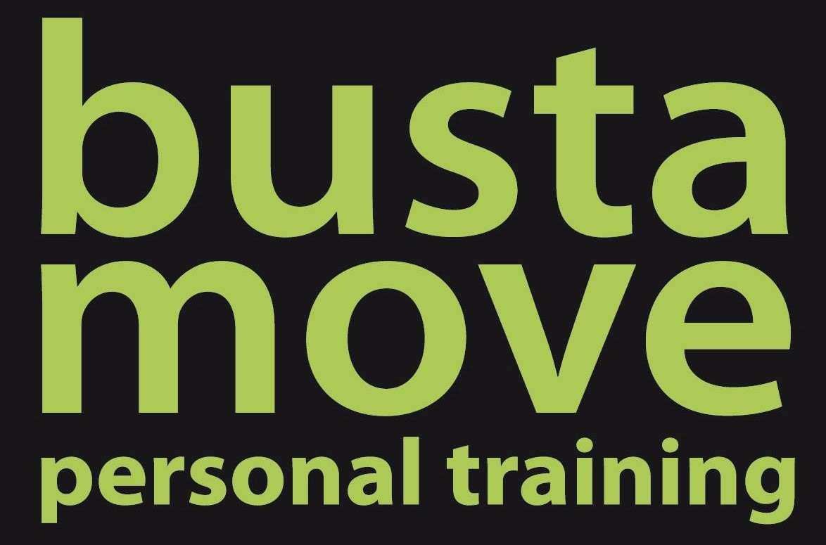 Bustamove Personal Training